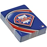 MLB Philadelphia Phillies Vortex Playing Cards