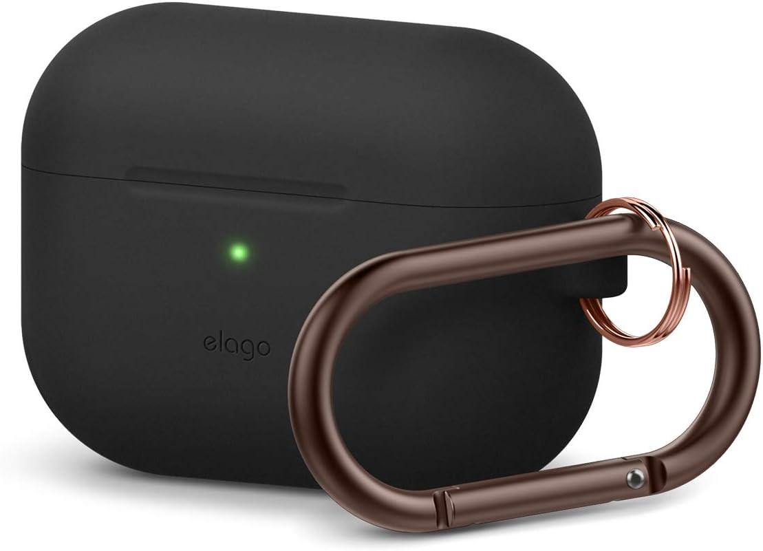 Elago Original Silicone Case Mit Karabiner Kompatibel Elektronik