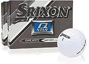 Srixon Q-Star Golf Balls- Double Dozen