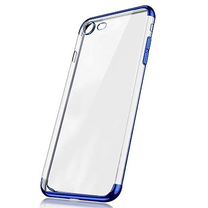 MoreChioce Funda iPhone 7/iPhone 8,Carcasa iPhone 7/iPhone 8 ...