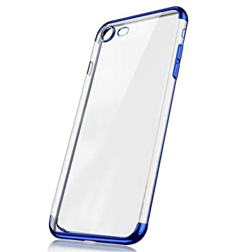 MoreChioce Funda iPhone 6/iPhone 6S, Carcasa iPhone 6/iPhone ...