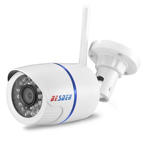 Yoosee WiFi ONVIF Cámara IP 1080P 960P 720P Inalámbrico P2P ...