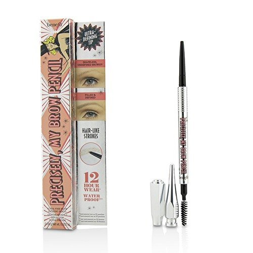 Benefit Precisely My Brow Pencil (Ultra Fine Brow Defining Pencil) - # 1 (Light) 0.08g/0.002oz -