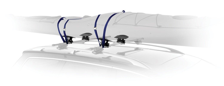 Amazon.com : Thule 881 Top Deck Rooftop Kayak Carrier : Automotive Kayak  Racks : Sports U0026 Outdoors
