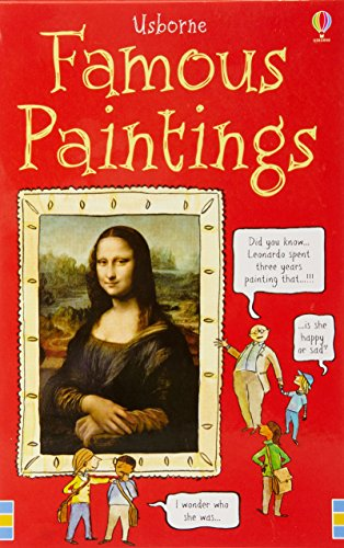 (Famous Paintings Cards (Art Books))