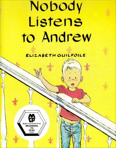 Nobody Listens to Andrew