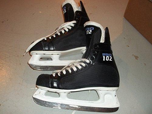 AAA - CCM Tacks 452 Ice Hockey Skates - Size 4.5 (Adult/teen) - Very Good (Ccm Skate Blades)