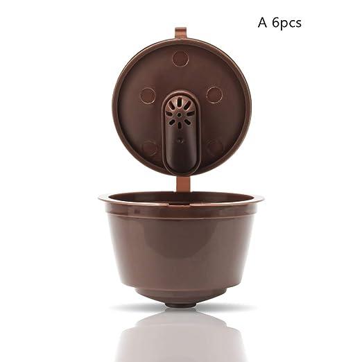 Guajave Cápsula de Filtro de café Reutilizable con ...