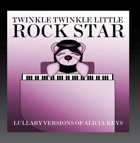 Lullaby Versions of Alicia Keys