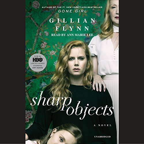 Sharp Objects Audiobook [Free Download by Trial] thumbnail