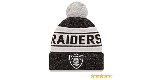1e9e85523b7 Amazon.com  Oakland Raiders New Era NFL