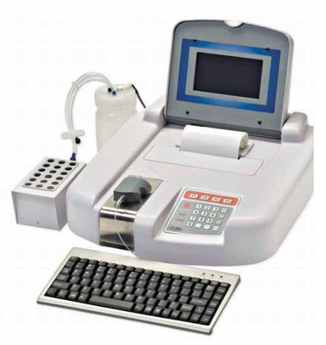 G7700E-001 - Excel Chemistry Analyzer - Excel Chemistry Analyzer, Stanbio Laboratory - Each