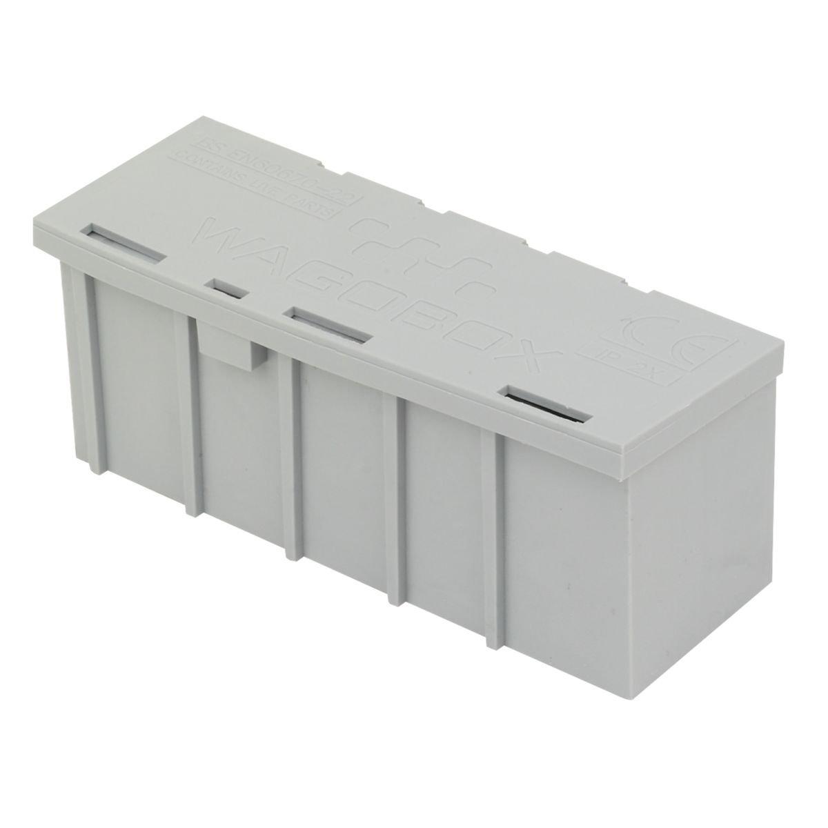 Wagobox Junction Box Pack of 10