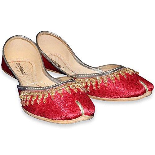 Shalimar GS Femme UK Classique Shoes Danse r5axwXq1r