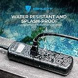 ESHLDTY Outdoor Power Strip Surge Protector