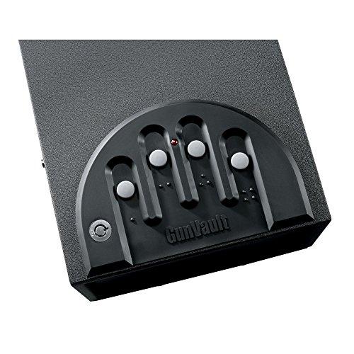 Gunvault Mini Vault Gun Safe from GunVault