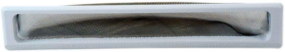 5304516871 Laundry Center Dryer Lint Screen Genuine Original Equipment Manufacturer (OEM) Part