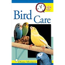 Quick & Easy Bird Care (Quick & Easy (TFH Publications))