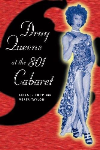 Drag Queens at the 801 Cabaret pdf epub
