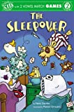 The Sleepover, Nora Gaydos, 1584766115