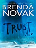 The Last Stand by Brenda Novak front cover