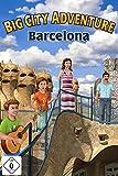 Big City Adventure: Barcelona [PC Download]