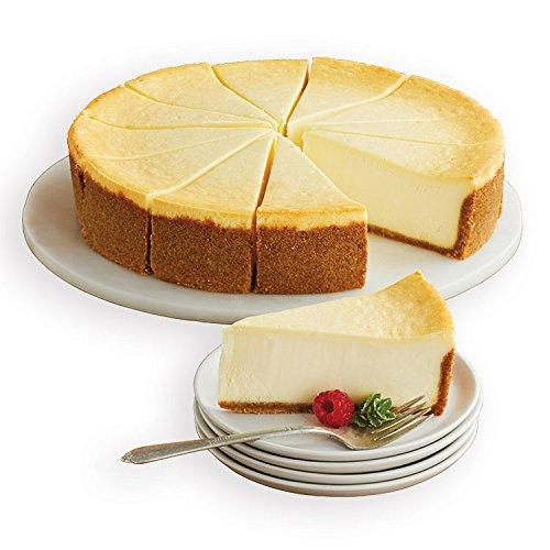 Harry & David Cheesecake Factory Original Cheesecake (10 Inches) (David And Harry Cakes)