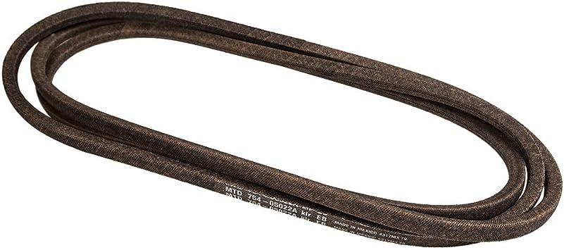 Amazon.com: CUB CADET 954-05022A - Cinturón de cortacésped ...