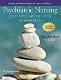 img - for Lippincott CoursePoint for Boyd's Psychiatric Nursing with Print Textbook Package book / textbook / text book