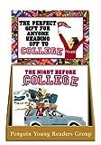 Night Before College 6 Copy CD W/ Riser