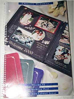 Creative Memories Scrapbook Page Design And Layout Ideas