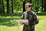 SturdiGuns Kids MP-40 Wooden Toy Gun with, Made in