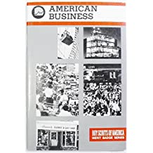 American Business (Merit badge series) by Boy Scouts of America (1975-06-01)
