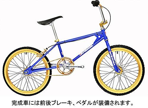 KUWAHARA(クワハラ) BMX KZ-01 6th ロイヤルブルー   B07J66NDGG