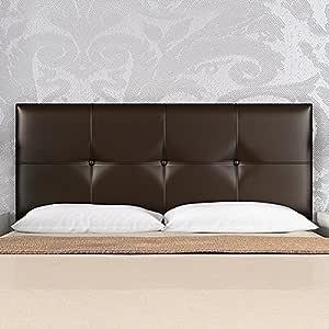 Cabecero polipiel classic, para cama de 150 cms. Gran