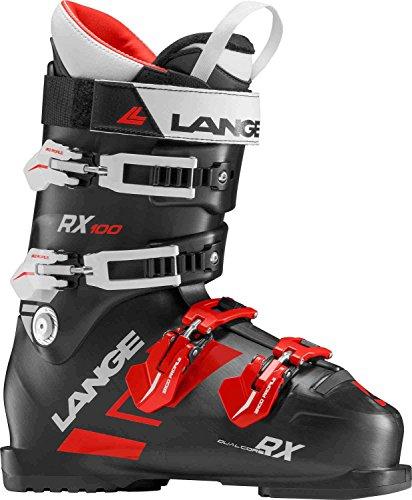Lange Men's Ski Boots RX 100 | 2018 (26.5)