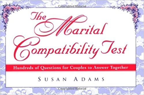 Catholic compatibility test