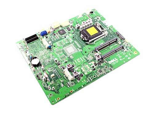 New Genuine Dell XPS One 2720 All In One DDR3 SDRAM 2 Memory Slots LGA1150 Socket Intel H87 Express Motherboard PRK2K 0PRK2K CN-0PRK2K