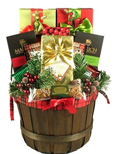 CDM product The Ultimate Holiday Extravaganza Gift Basket big image