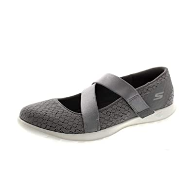 Go Walk Lite-Divine Walking Shoe