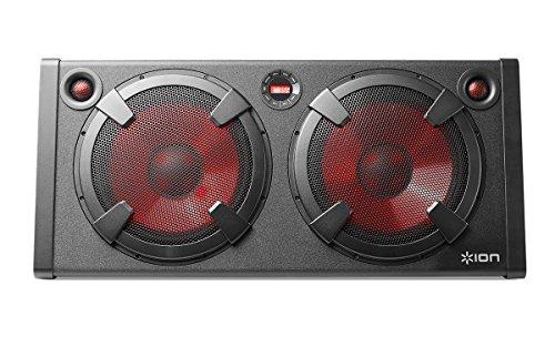 ion audio road warrior 500 watt portable bluetooth. Black Bedroom Furniture Sets. Home Design Ideas