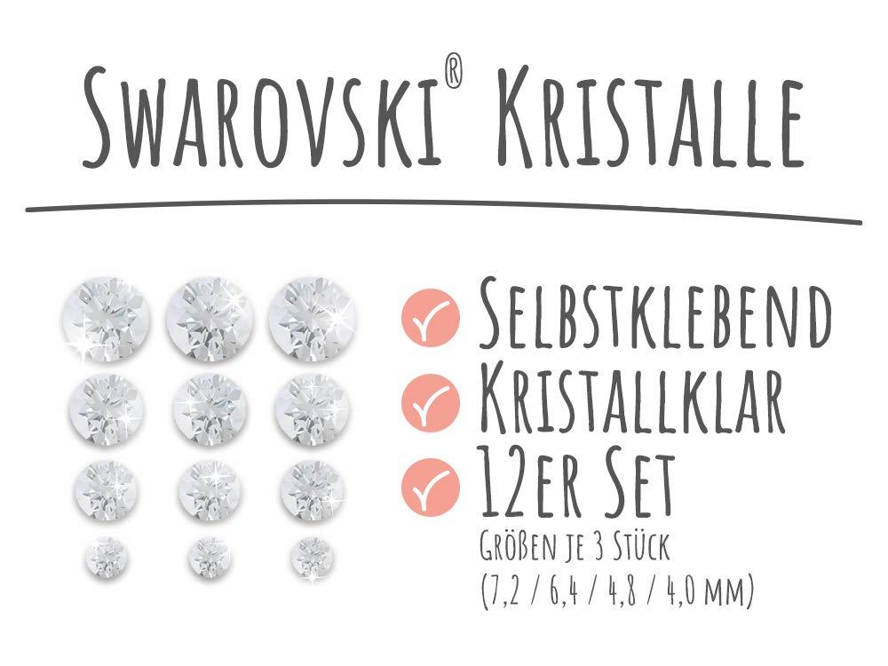 GRAZDesign Wandtattoo Kristalle Dekoration - - - Wandfolie selbstklebend Party Lounge - Wandtattoo Partyraum Deko   107x57cm   850006_57_072 B01M0V2DCJ Wandtattoos & Wandbilder 5f85cc