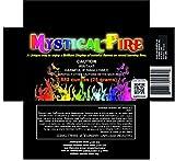 Mystical Fire Flame Colorant Vibrant Long-Lasting