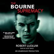 The Bourne Supremacy | Robert Ludlum
