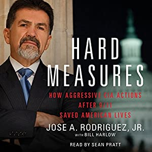 Hard Measures Audiobook