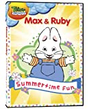 Max and Ruby: Summertime Fun