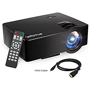 Joyhero Mini Projector – I bought this as a present so don't know anything