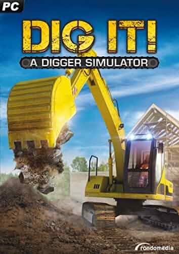 Digger Simulator Games Online