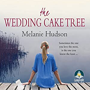 The Wedding Cake Tree Hörbuch