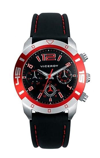 Reloj Viceroy Comunion Niño 46529-55 Niño Negro